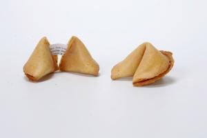 Beauty Fortune Cookies