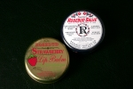 Chemist created Rosebud Salve long ago