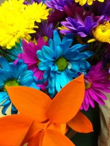 photo flowers Loretta