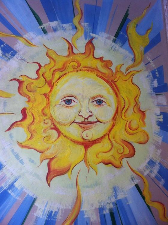 photo SUN