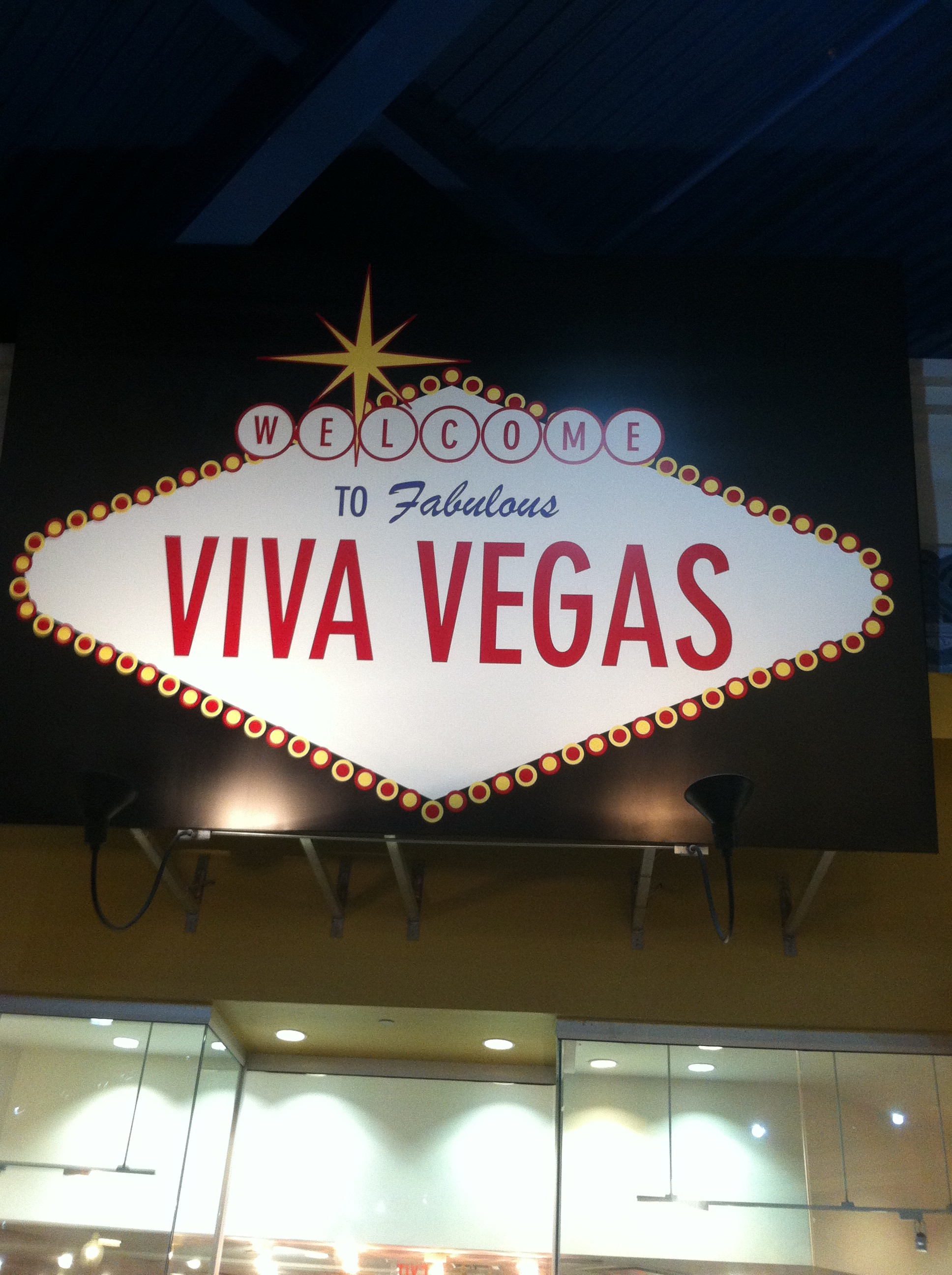 LV SIGN photo