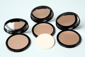 New Image Powder Foundation 2011