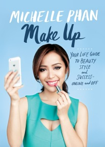 Make Up Cover Image