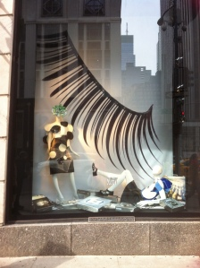 photo NYC WINDOW