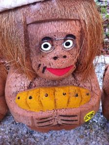 Coconut LIPS