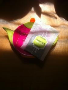 photo green tea