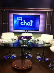 The Chat Set