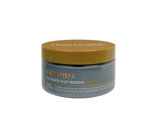 Phyto_DS Black Clay Masque