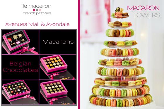 Le Macaron - TV screen.png