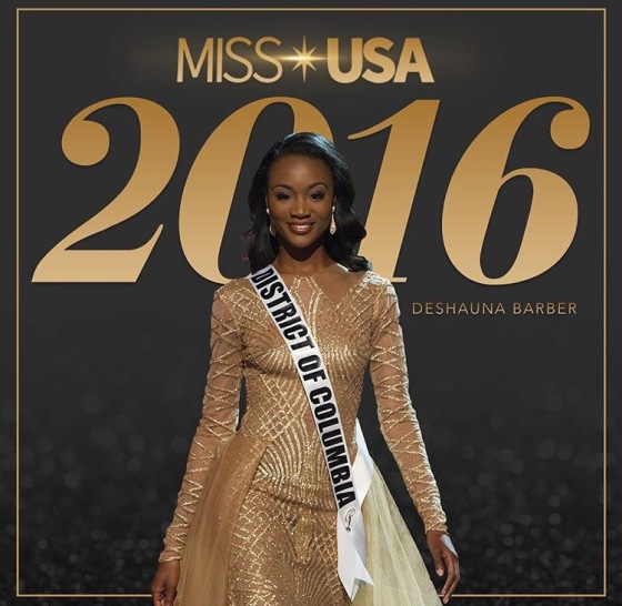 MISS USA image1