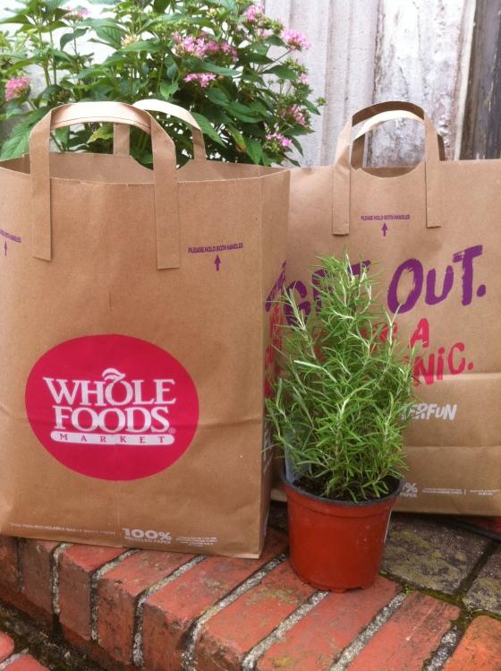 WFM GROCERIES doorstep 2015