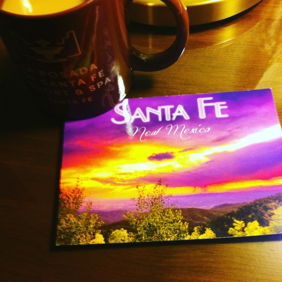 photo Santa Fe postcard.JPG