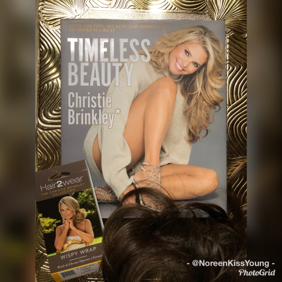 BLOG Christie Brinkley